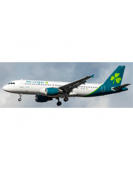 """Airbus A320 Aer Lingus """"St. Moling / Moling"""""""