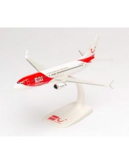 "Boeing 737-800 TUIfly ""RIU Hotels & Resorts"" D-ATUZ"