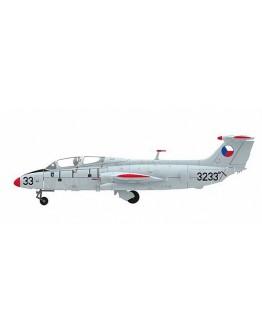 Aero L-29 Delfin Czech A.F. 341st Training Sqd. Pardubice AB 3233