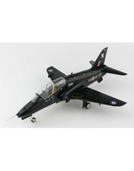 British Aerospace, Hawk T1 RAF, XX289, of No. 100 Squadron, RAF, 2007
