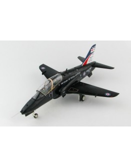 British Aerospace Hawk T1 RAF, XX301 of FRADU, RNAS Yeovilton, May 2009