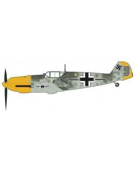 """Messerschmitt Bf109E-4 Luftwaffe, """"Adolf Galland"""" W.Nr. 5819, JG 26 """"Schlageter"""" France, December 1940"""