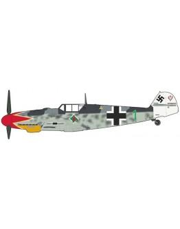 """Messerschmitt Bf109G-6 Luftwaffe, """"Green 1"""" Hermann Graf JG50, September 1943"""