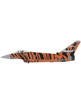 "Eurofighter EF-2000 Typhoon Luftwaffe, ""Bronze Tiger"" 30+09, TktLwG 74, Neuburg AB ""Tiger Meet 2014"""