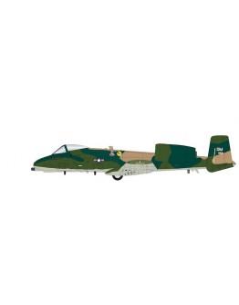 A10C Thunderbolt II Warthog #81-0962 Demo-Team Capt. Haden -Gator- Fullam 354th FS Bulldogs 355th FW U.S. Air Force Davis-Monthan AFB 2021