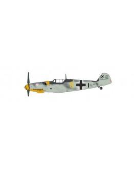 """Messerschmitt Bf109G-6 Luftwaffe, """"Yellow 6"""", Ofw. Alfred Surau, 9./JG 3, Germany, Sept 1943"""
