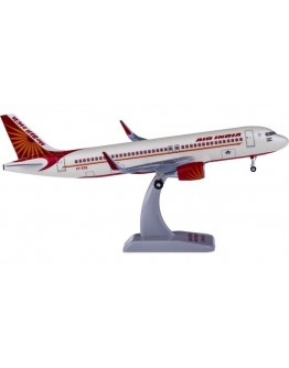 Airbus A320 Air India VT-EXE