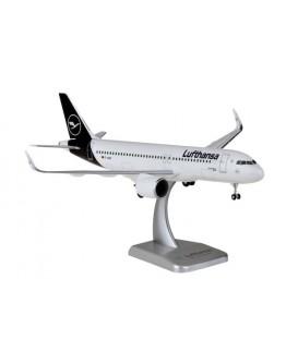 Airbus A320neo Lufthansa D-AINO