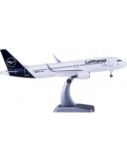 Airbus A320 Lufthansa D-AIZW