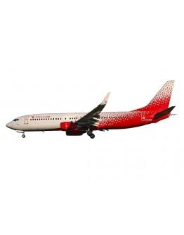 Boeing 737-800 Rossiya Airlines