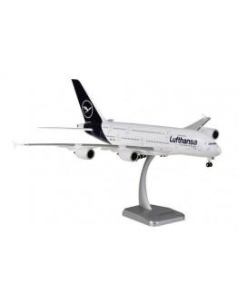 """Airbus A380 Lufthansa """"München"""" D-AIMB"""