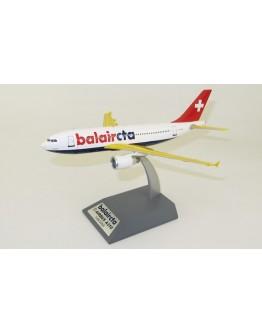 Airbus A310-225 Balair CTA