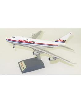 B747SP (Boeing)