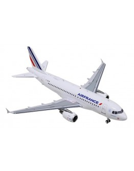 Airbus A319 Air France F-GRXM With Stand