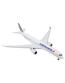 Airbus A350-900 Air France F-HTYA With Stand