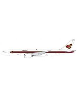"""Boeing 777-200 Thai Airways """"Old Livery"""" HS-TJB"""