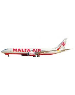 Boeing 737-8-200 MAX Malta Air 9H-VUC