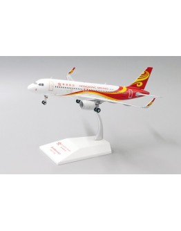 Airbus A320 Hong Kong Airlines B-LPO With Stand
