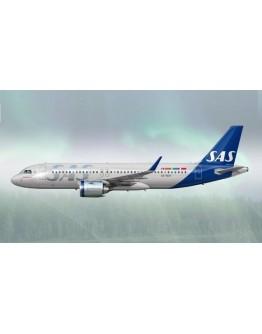 A320neo (SAS Scandinavian Airlines)