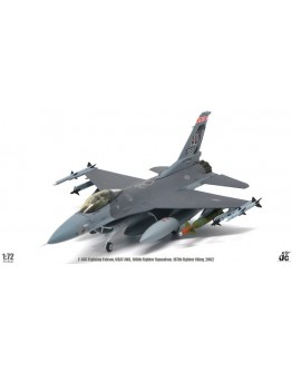 F16C Fighting Falcon USAF, US Air Force, ANG, 160th Fighter Squadron, 187th Fighter Wing, 2002