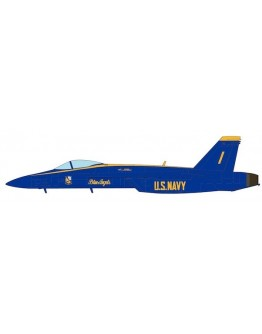 F18E Super Hornet US Navy, Blue Angels 1, 2021
