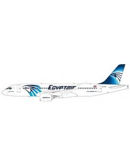 Airbus A220-300 Egypt Air SU-GEY