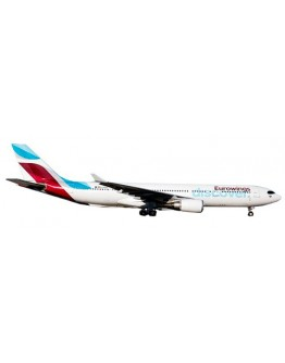 Airbus A330-200 Eurowings Discover D-AXGB