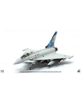 Eurofighter EF2000 Typhoon Italian Air Force, 351st Flight, XII Squadron, Tiger Meet, 2018