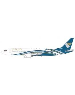 Boeing 737-8MAX Oman Air A4O-ME