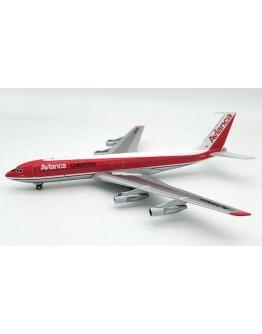 Boeing 707-300 Avianca colombia HK-2016