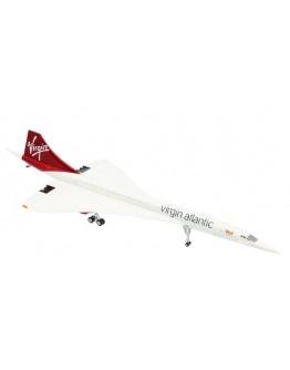 Concorde Virgin Atlantic G-VSST