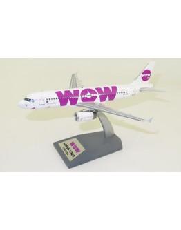 A320neo (WOW Air)