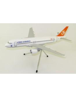 Airbus A320 Freebird TC-FHC