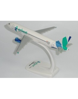 Airbus A320 Orbest Orizonia EC-LLX