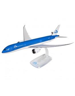 "Boeing 787-9 Dreamliner KLM ""Sunflower"" PH-BHC"