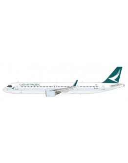 Airbus A321neo Cathay Pacific B-HPB