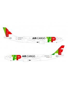 Airbus A330-200 TAP AIR CARGO CS-TON
