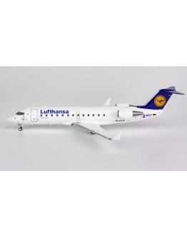 Canadair CRJ100LR Lufthansa D-ACLT