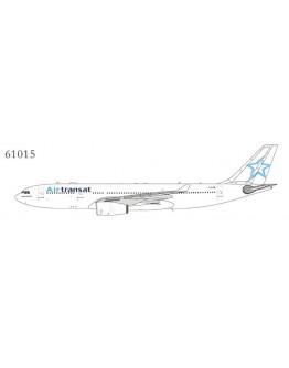Airbus A330-200 Air Transat C-GJDA