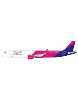 Airbus A321neo Wizz Air HA-LVH