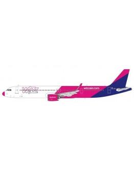 Airbus A321neo Wizz Air HA-LVC
