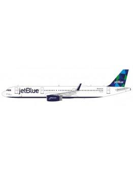 Airbus A321 JetBlue Airways N948JB