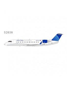 Canadair CRJ200ER United Express N223JS 2019's new livery