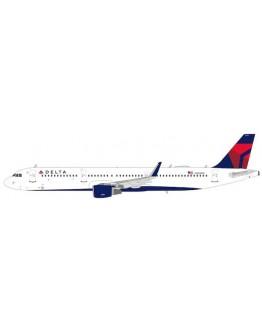 Airbus A321 Delta Air Lines N339DN