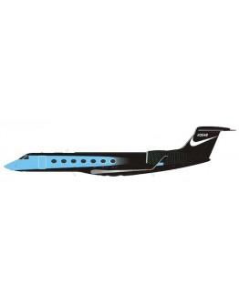 Gulfstream G550 Nike N3546 2017's livery
