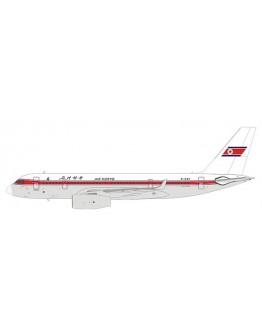 Tupolev Tu204-300 Air Koryo P-632
