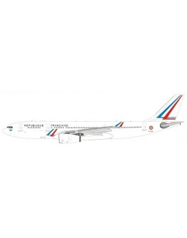 Airbus A330-200 French Air Force F-UJCS