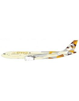 Airbus A330-200 Etihad Airways A6-EYH