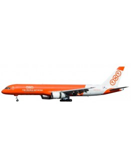 Boeing 757-200BCF TNT / ASL Airlines OE-LFB