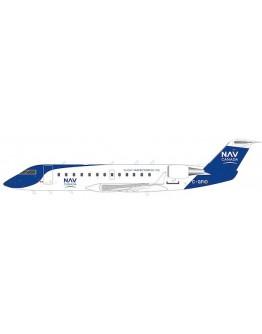 Canadair CRJ200ER NAV Canada C-GFIO